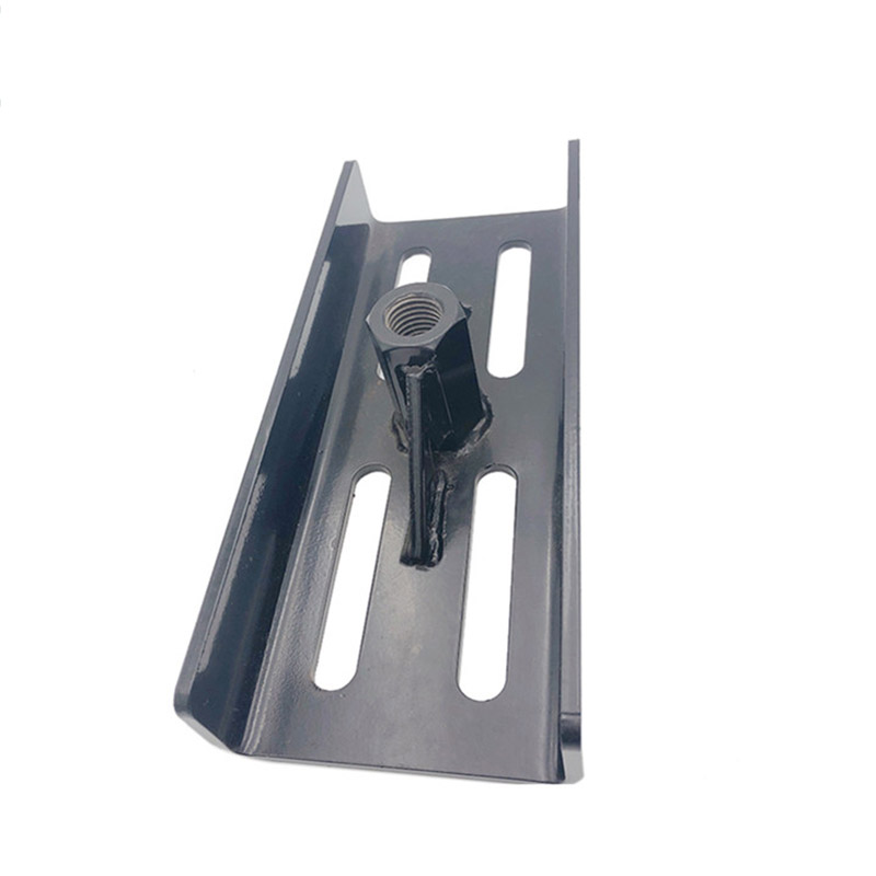 High-quality precision mechanical assembly hardware overseas market for equipments-1
