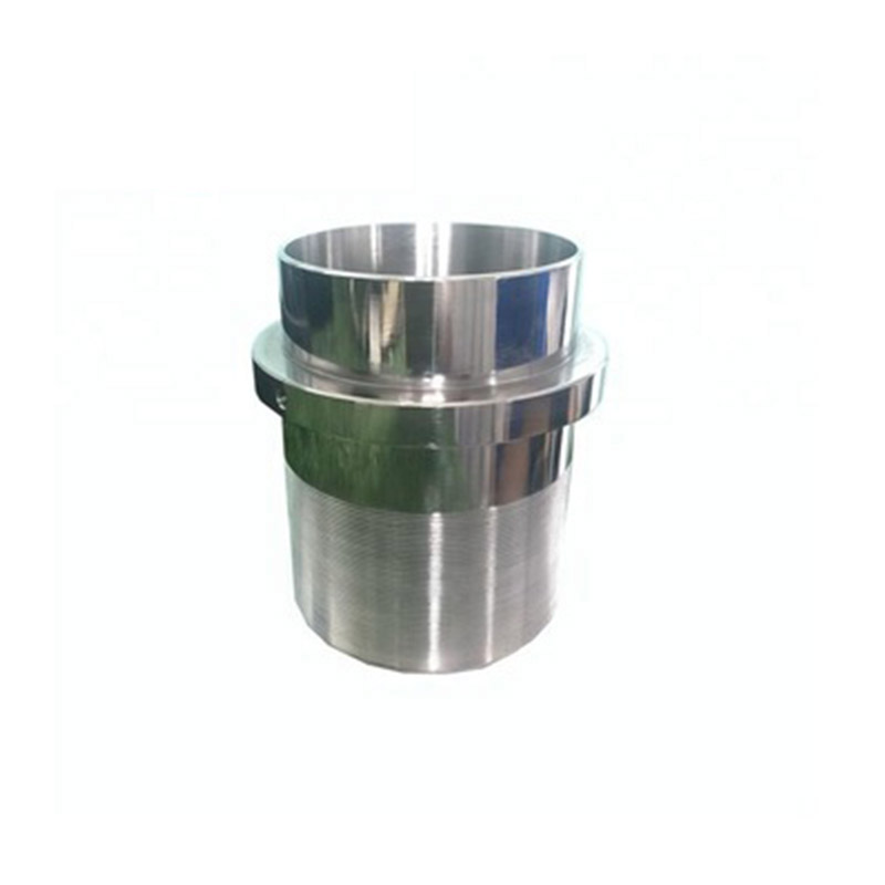 Top 4 axis machining parts factory price for air valve-1