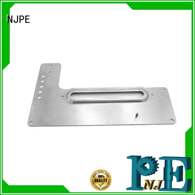 NJPE professional metal stamping overseas market for industrial automation