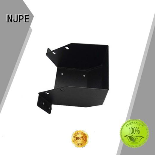 NJPE stamping plastic sheet supply for industrial automation
