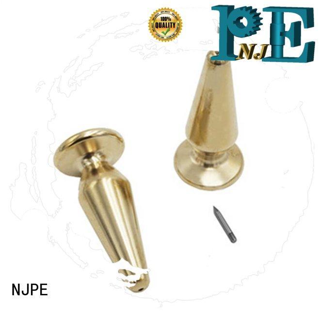 Precision casting parts brass awl