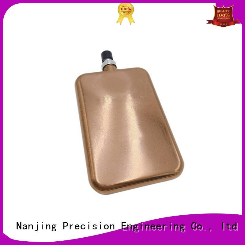 NJPE high efficiency custom steel fabrication from china for equipements