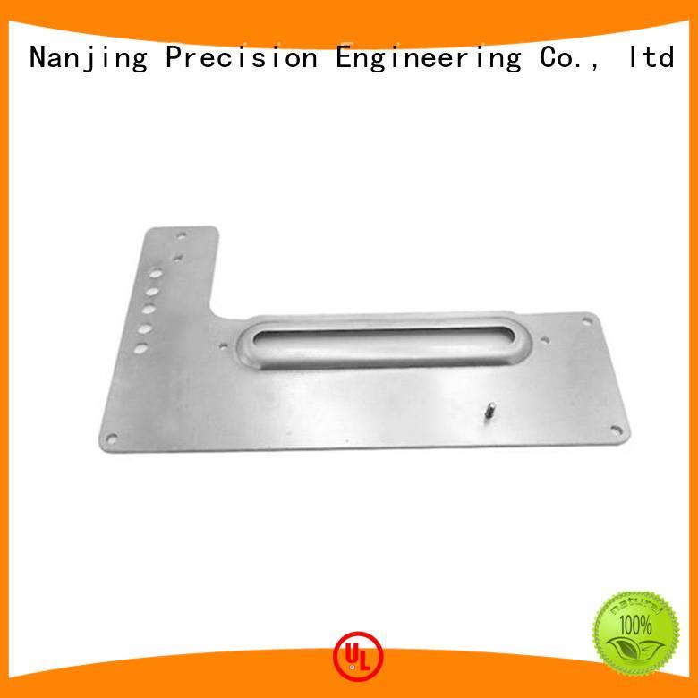 cnc steel non energy saving for industrial automation