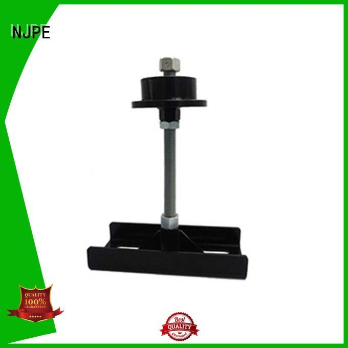 NJPE high quality steel assembly manufacturers for automobile