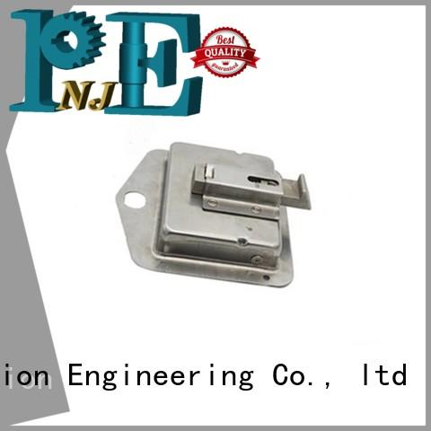 good quality fabrication assembly support grab now for automobile