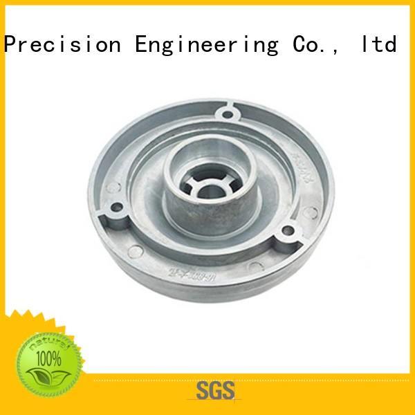 NJPE High-quality custom machining manufacturer for equipments