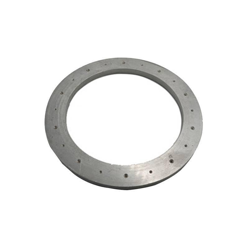Cold forging carbon steel flange