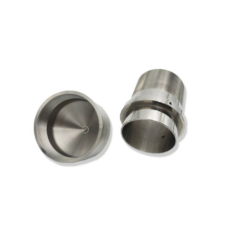 Custom Machining CNC lathe turned stainless steel  parts