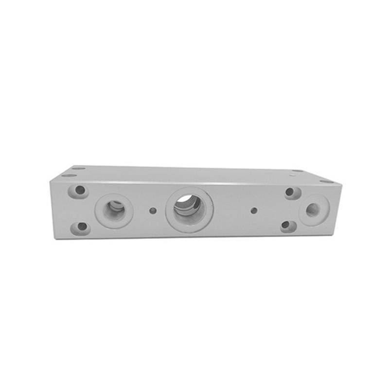 Custmized cnc machining aluminum machined parts