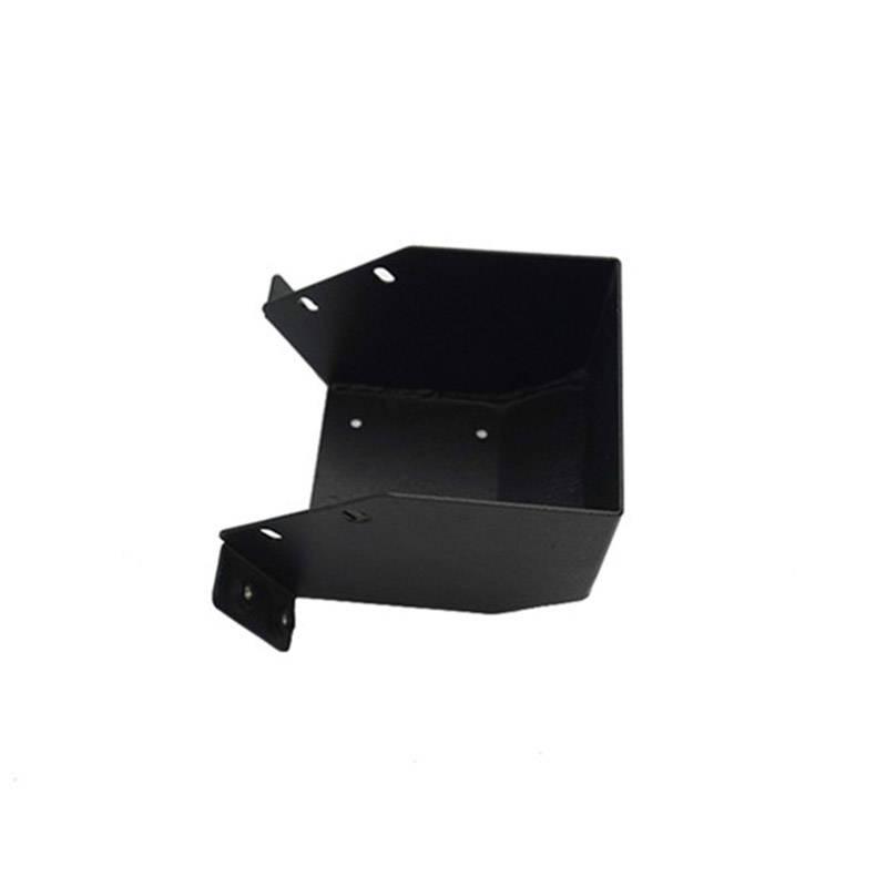 NJPE helmet stamped metal plates factory price for automobile-1