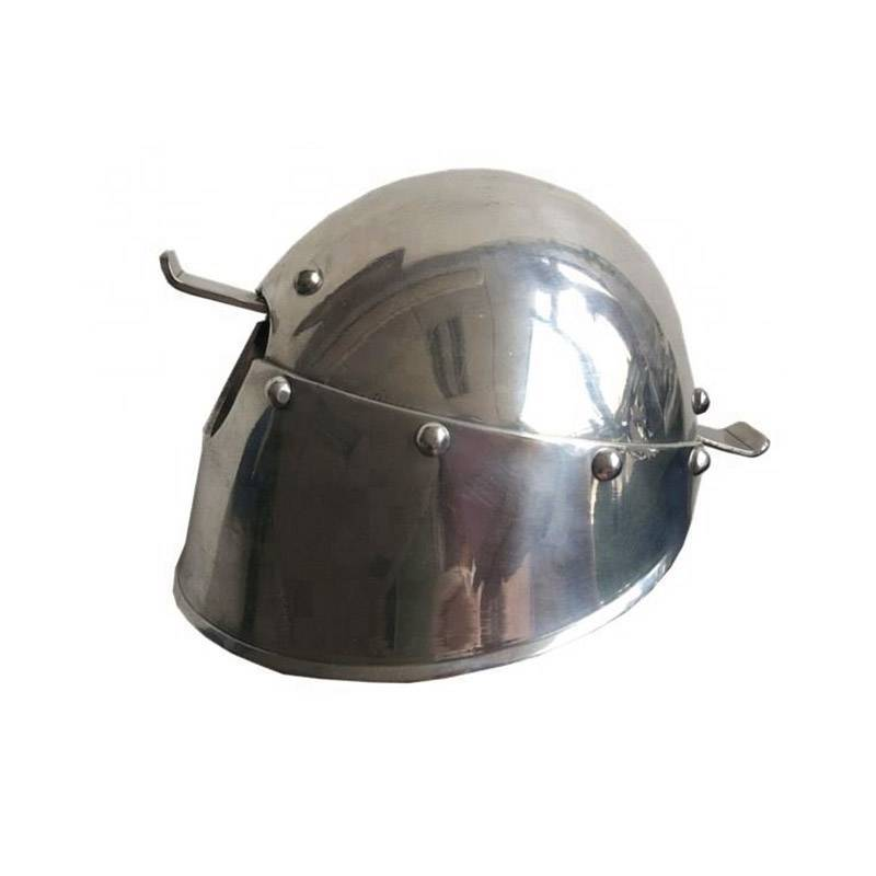 Customized stainless steel stamping parts safe helmet