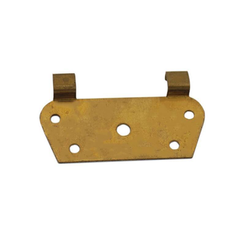 Brass stamping generator parts