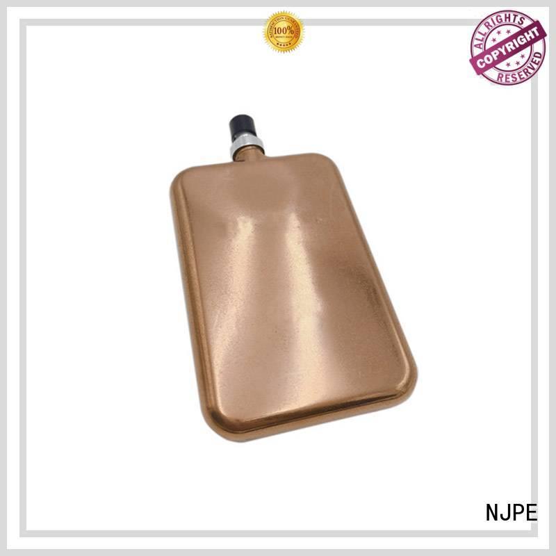 NJPE Custom sheet metal fabrication miami vendor for air valve