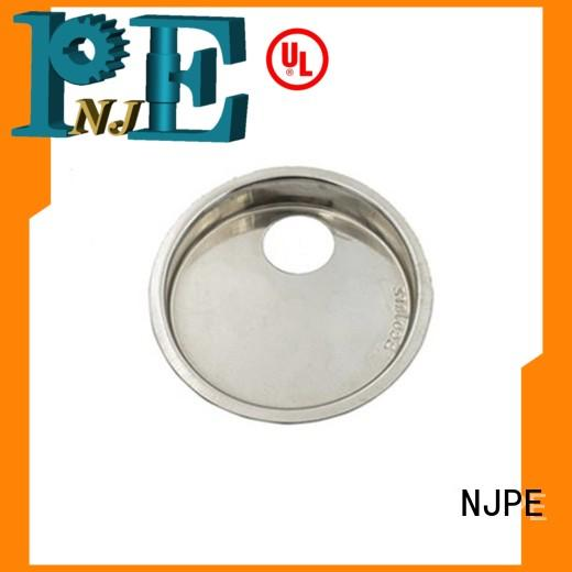 NJPE Best metal punch manufacturer for automobile