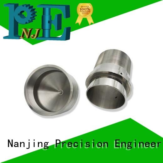 NJPE smooth mini cnc mill for business for automobile