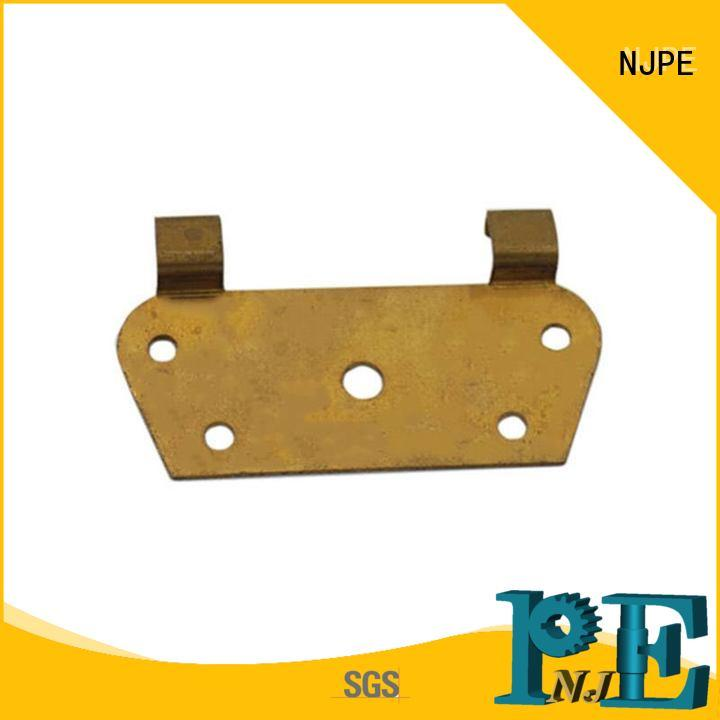 High-quality metal cutting stamp stamping overseas market for industrial automation