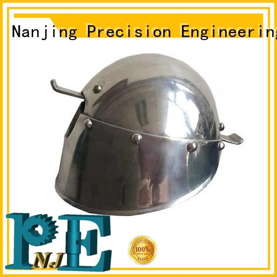 NJPE durable difference between stamping and punching for business for equipments