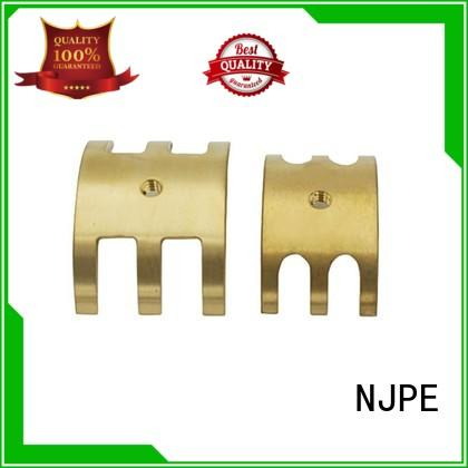 NJPE high quality rotary forging manufacturers for equipments