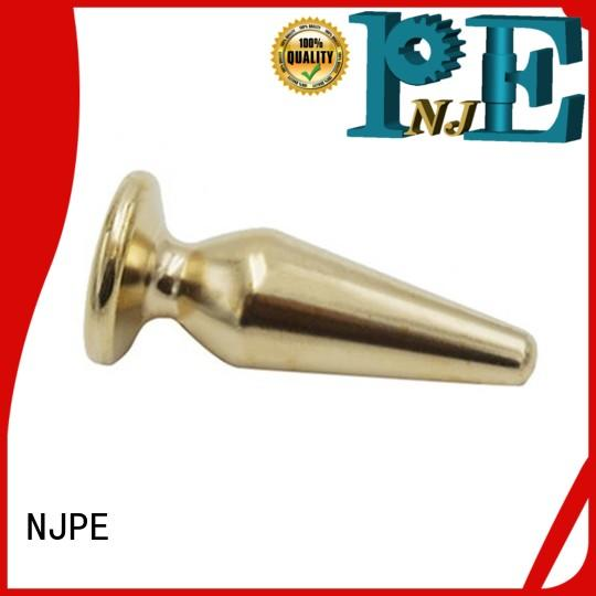 NJPE Wholesale cnc prototype china overseas market for equipments