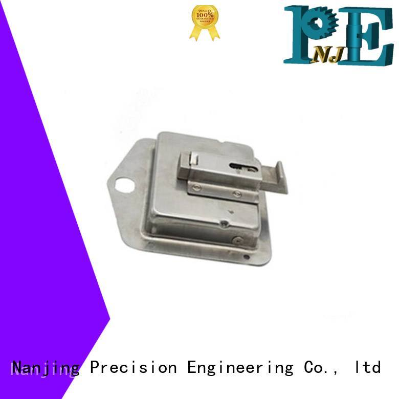 perfect custom assembly precision from china for air valve