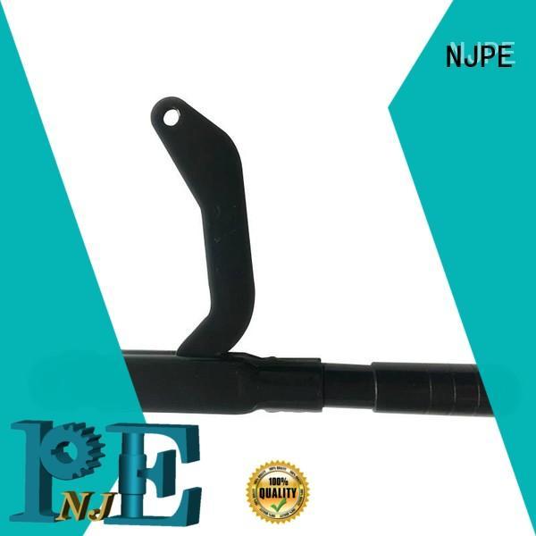 NJPE forklift custom assembly supply for automobile