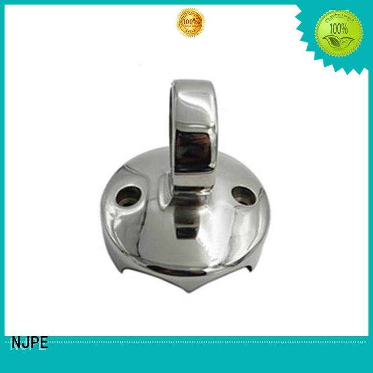 NJPE baggage cnc fabrication grab now for industrial automation