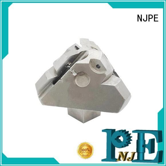 Wholesale aluminium cnc online ware vendor for automobile