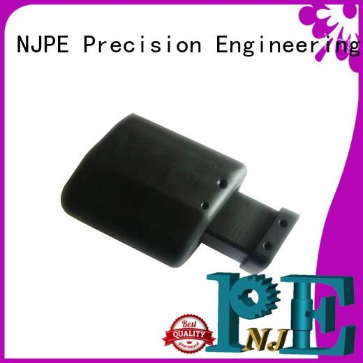 NJPE multiple choice fabrication and assembly manufacturer for automobile