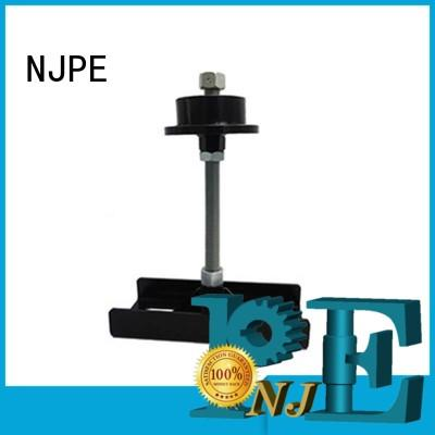 NJPE Best fabrication assembly shop now for industrial automation