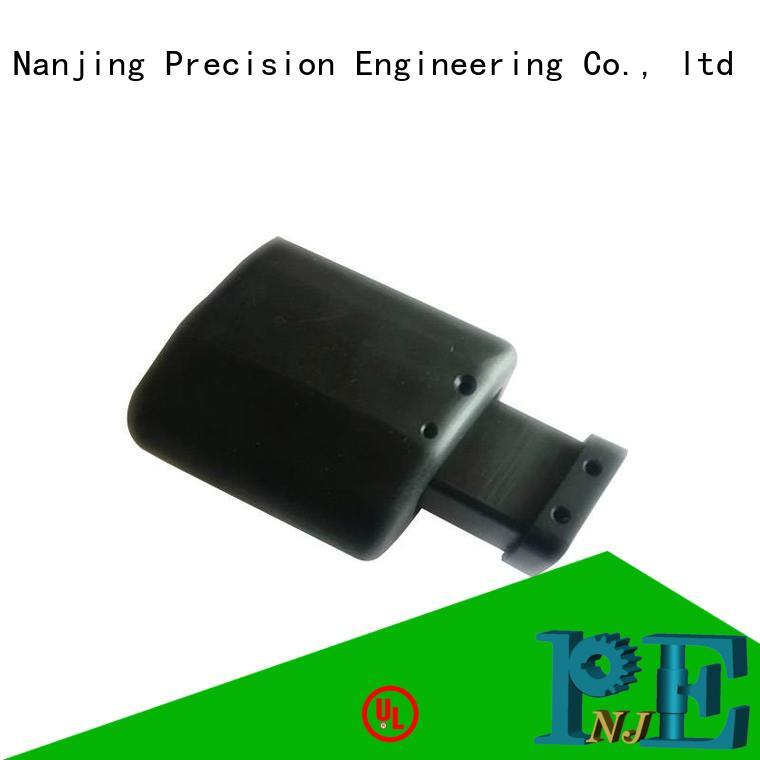 NJPE in different shapes precision mechanical assembly manufacturers for automobile