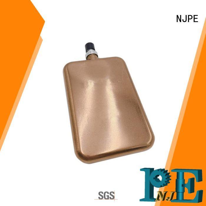 NJPE surface sheet metal fabrication california manufacturers for air valve