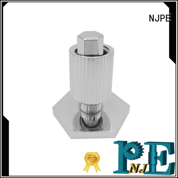 NJPE bottle cnc sheet metal suppliers for automobile
