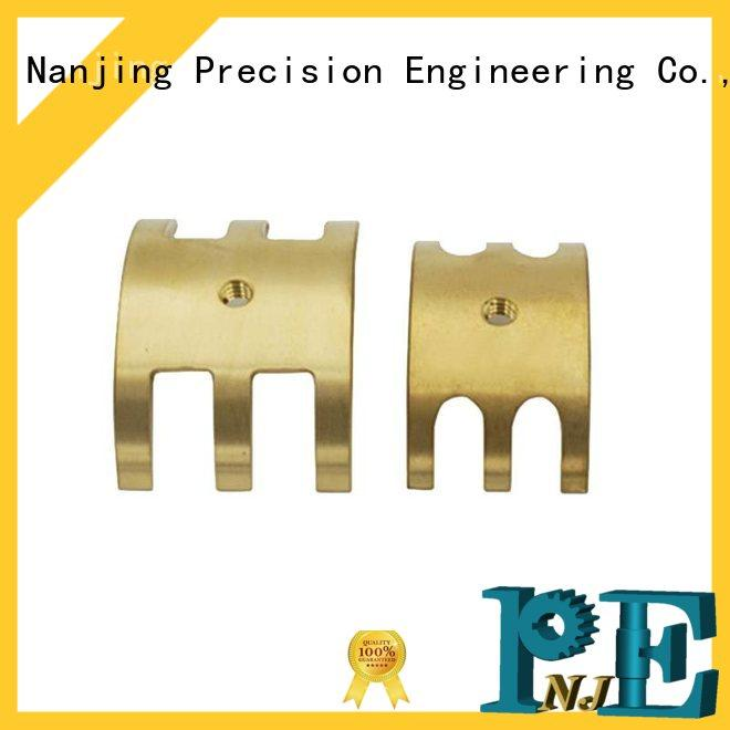 NJPE good quality forging stainless steel energy saving for equipements