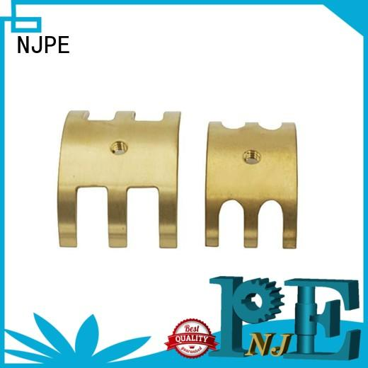 NJPE High-quality hydraulic forging hammer manufacturers for equipments