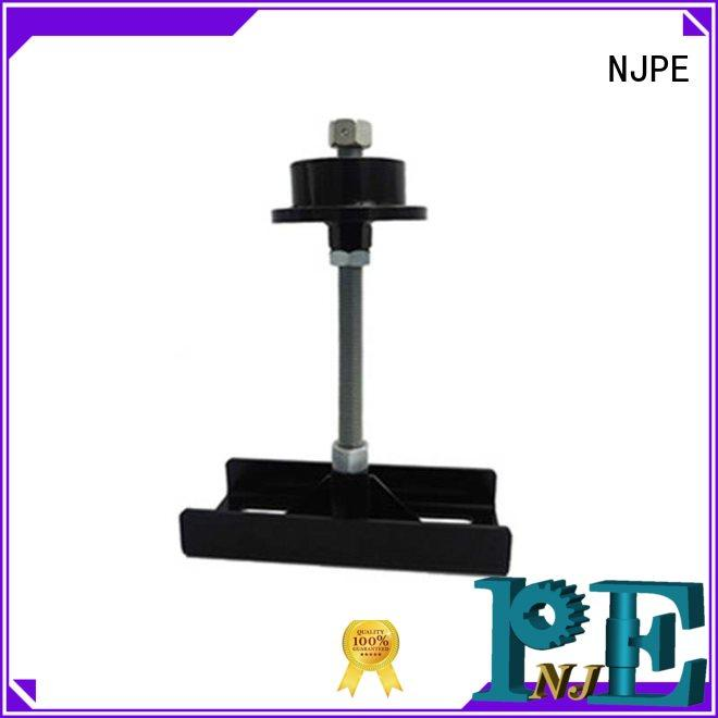 NJPE fabrication custom assembly factory for equipments