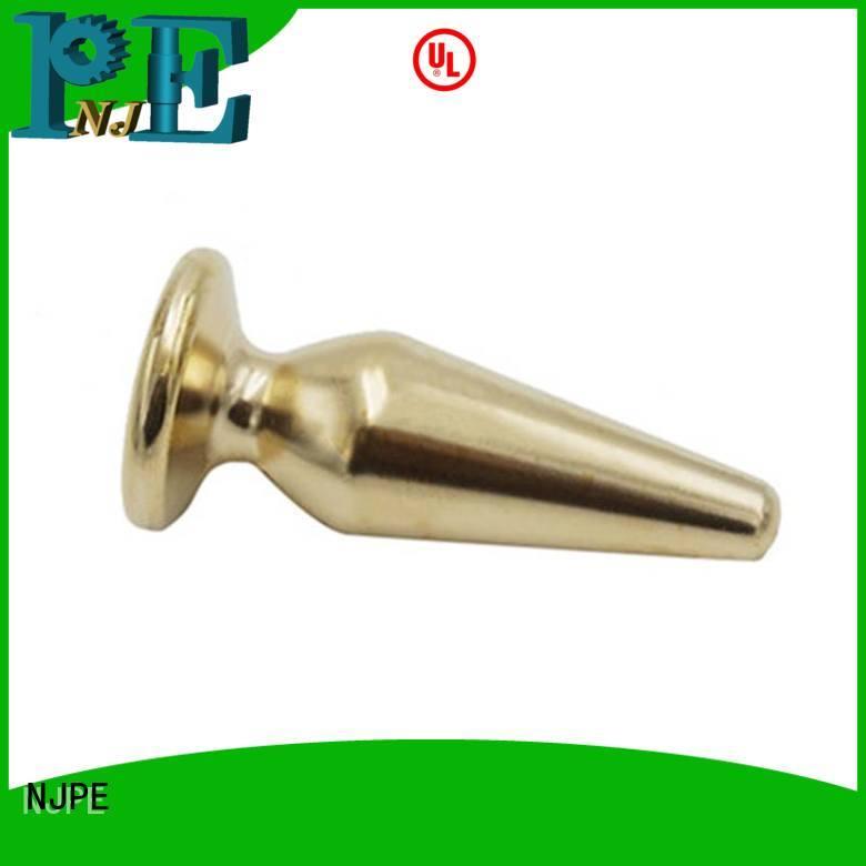 NJPE Custom cnc machining companies in coimbatore manufacturer for equipments