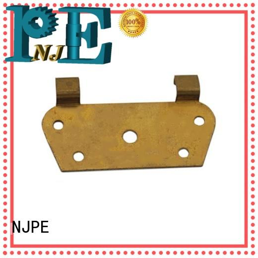 NJPE durable acme stamping & wire forming co in china for equipments