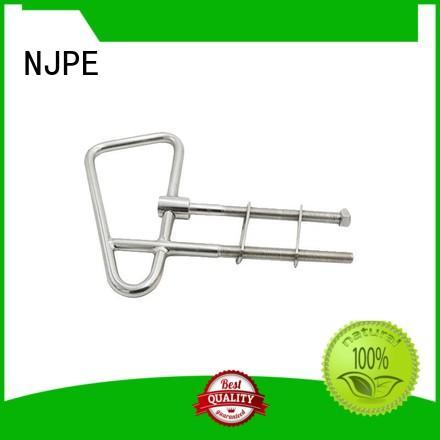 NJPE adjustable sheet metal shop near me suppliers for air valve
