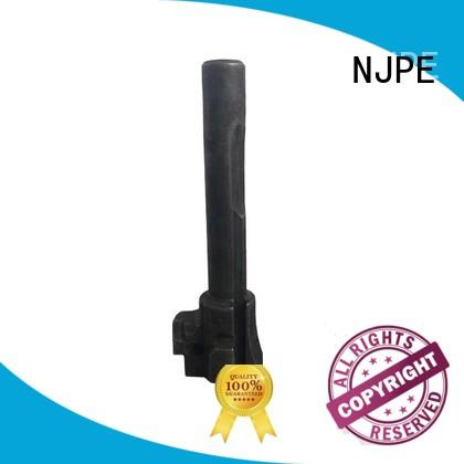 NJPE Custom why forging is better than casting company for automobile