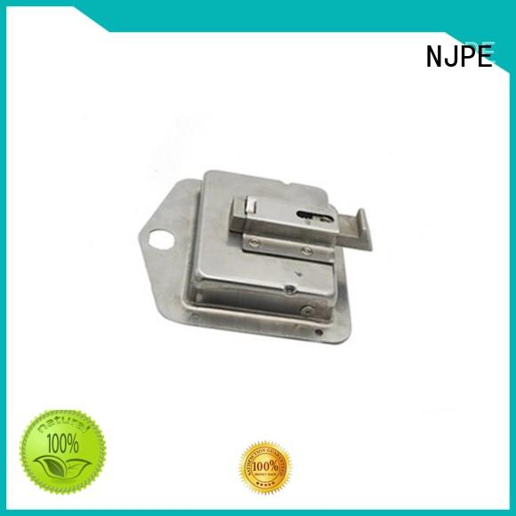 NJPE High-quality fabrication and assembly marketing for air valve