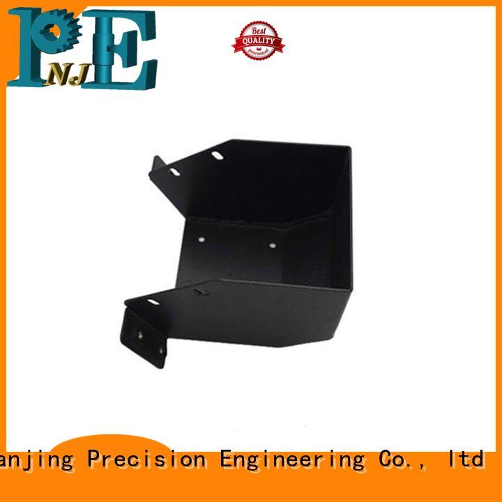 NJPE box what is cnc milling overseas market for equipments