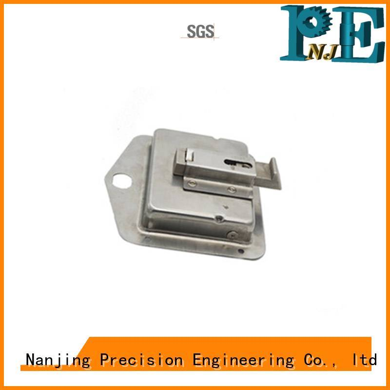 NJPE mechanical steel assembly grab now for air valve