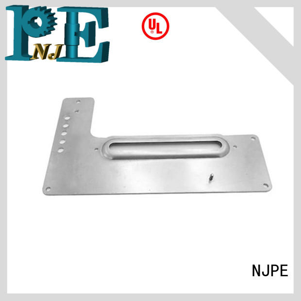 NJPE New what is cnc milling overseas market for automobile