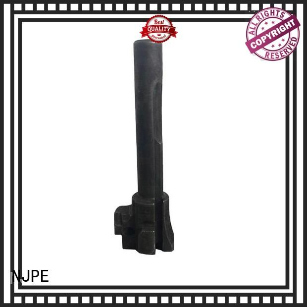 NJPE detailed forged vs cast for sale for equipments