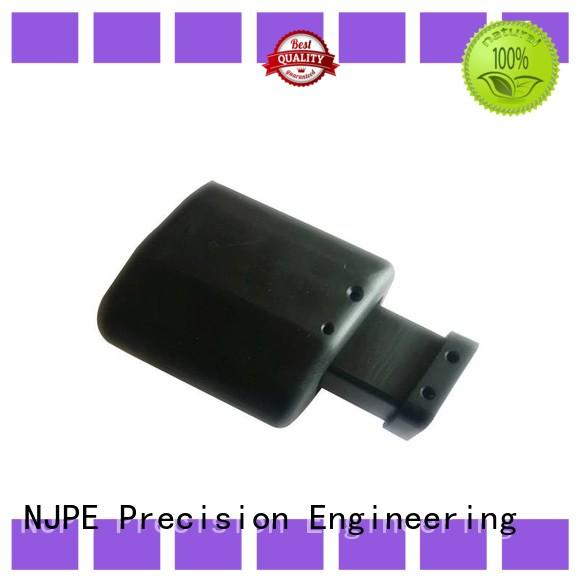 NJPE high quality mechanical assembly overseas market for automobile