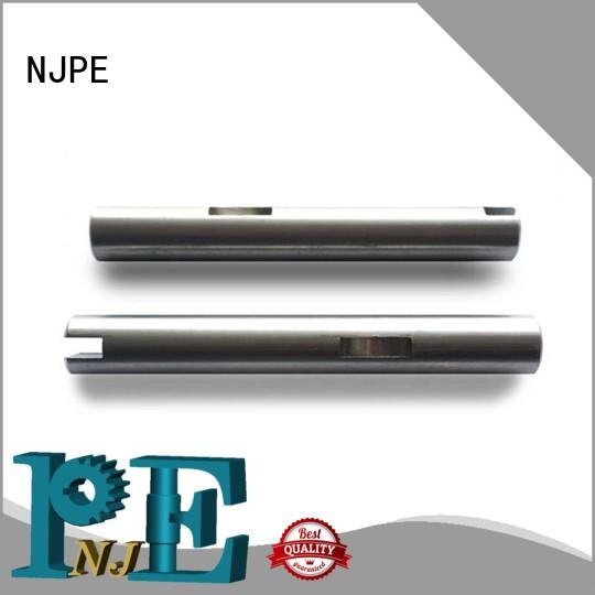 NJPE New cnc precision for business for industrial automation