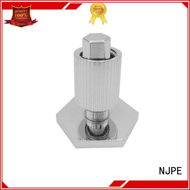 NJPE grip basics of sheet metal fabrication marketing for industrial automation