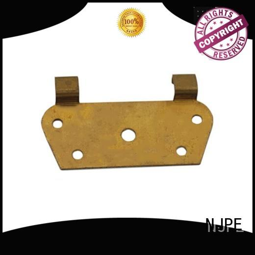 NJPE box cnc sheet metal for sale for equipments