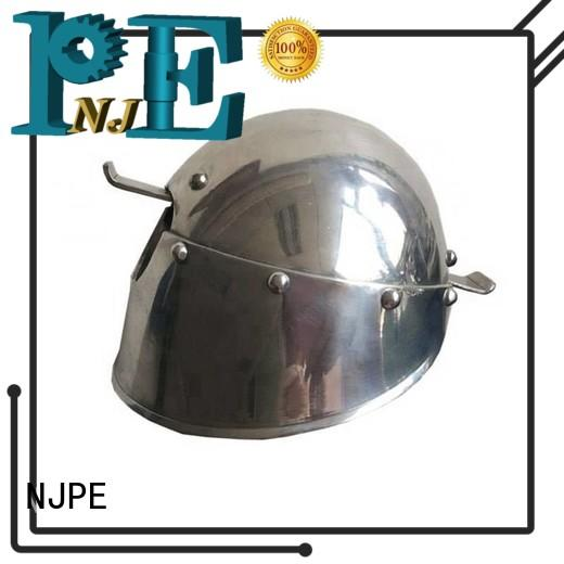 NJPE flexible metal punching services company for equipments