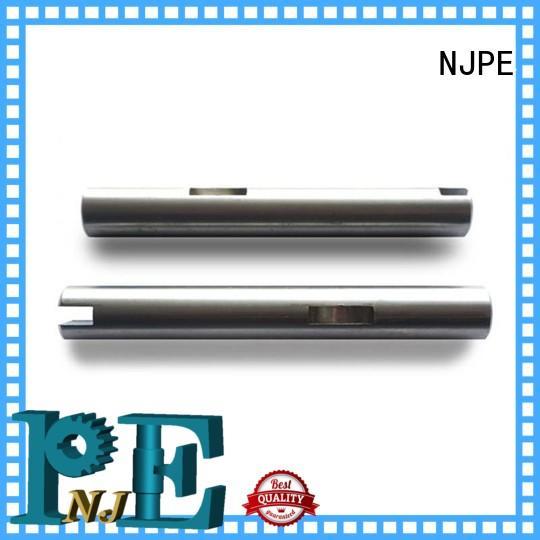 adjusted precision cnc machining aluminum marketing for air valve